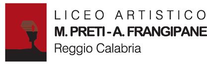 """Liceo Artistico """"Preti Frangipane"""" - RC"""